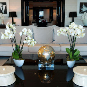 LONGWY PARIS - precious world (coll. les divines) - Bola Decorativa