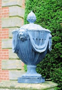 Bulbeck Foundry -  - Urna Ornamental De Jardín