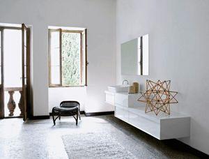 Arlexitalia - --class - Mueble De Cuarto De Baño