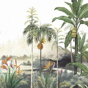 Ananbô - -bali bawan - Papel Pintado Panorámico