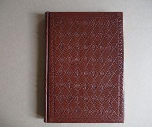 LEGATORIA LA CARTA - tapis - Libro De Visitas
