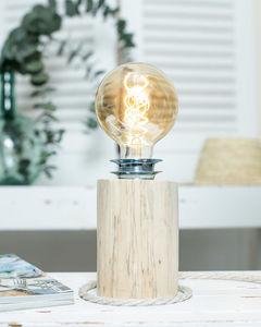 AMBIANCE & NATURE -  - Lámpara De Sobremesa