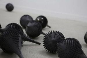 NADÈGE MOUYSSINAT - le conseil - Escultura