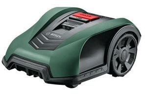 Bosch Outillage - indego s+ 350 - Cortadora De Césped De Conducción