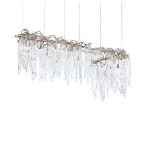 ALAN MIZRAHI LIGHTING - wm105 niagara modular - Araña