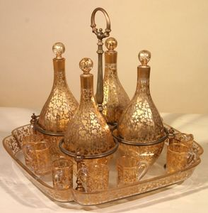 Antiquités d'YTHURBIDE -  - Bodega De Licores