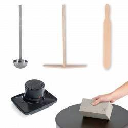 Krampouz -  - Máquina Eléctrica Para Crepes