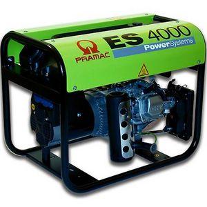 Pramac Accessoires Pour Cables Et Chaines - groupe électrogène 1430562 - Grupo Electrógeno