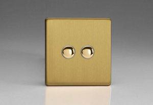 ALSO & CO - telerupteur - Botón Pulsador