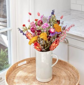 Bloom & Wild -  - Flor Seca