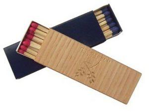 Flamup -  - Caja De Cerillas