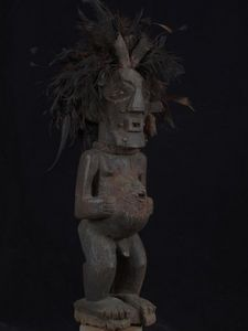 Art-africain.fr -  - Estatuilla