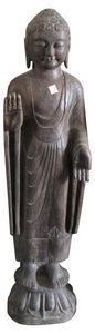 Asian-Decoration -  - Estatua