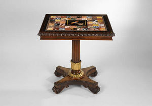 F P FINE ART - occasional table - Mesa Auxiliar