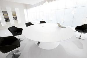 Archiutti Iem Office - ola - Mesa De Reunión