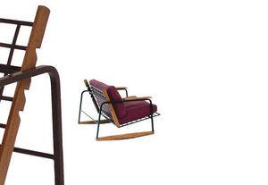 Bowles & Linares - rocking chair 1999 - Mecedora