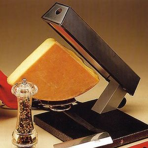 MASTERCUISINE.COM -  - Aparato Eléctrico Para Raclette
