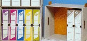 Buralp -  - Caja Archivador