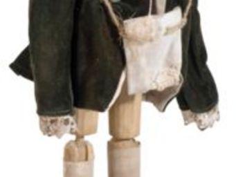 Les Comptoirs Du Sud - santon giacommo - Figurita De Nacimiento