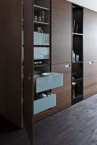 Total Consortium Clayton - classic-fs / topos - Mueble De Cocina