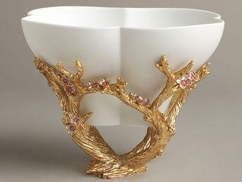 L'OBJET - blossom bowl - Cuenco