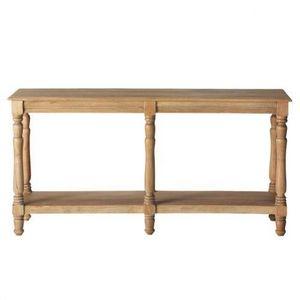 Maisons du monde - drapier colette - Mesa Table De Drapier