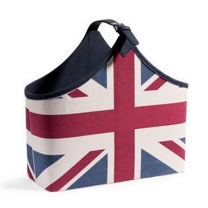 Maisons du monde - porte revues uk flag - Revistero