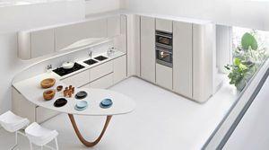 Snaidero - ola 20__ - Mueble De Cocina