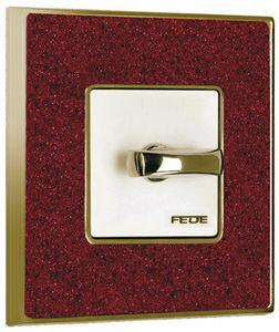 FEDE - vintage corinto collection - Interruptor Rotativo