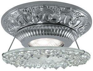 FEDE - crystal de luxe limited edition swarovski - Plafón Empotrado