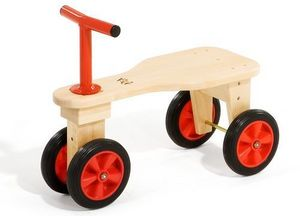Community Playthings -  - Triciclo