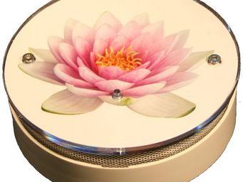AVISSUR - fleurdeau - Alarma Detector De Humo