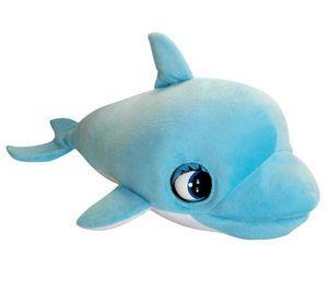 IMC TOYS - blu blue le dauphin - Peluche