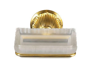 Cristal Et Bronze - versailles manettes - Jabonera De Pared