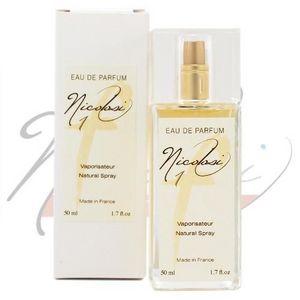 NICOLOSI CREATIONS - eau de parfum femme nicolosi parfum f1 - 50 ml - n - Vaporizador
