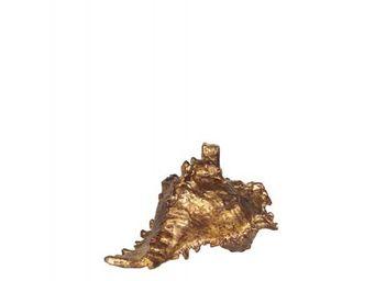 BLANC D'IVOIRE - coquillage gm - Prensapapeles