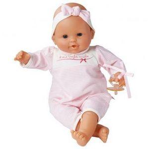 COROLLE - poupon mon bébé classique  - Muñeca