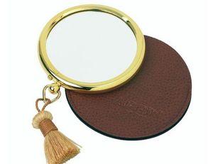 Espejo de bolso