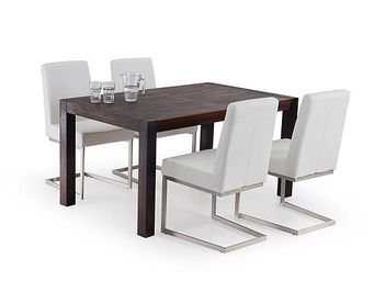 BELIANI - table et chaise - Comedor