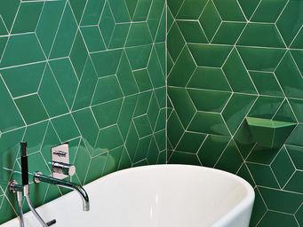 FAUVEL- NORMANDY CERAMICS -  - Azulejos Para Cuarto De Baño
