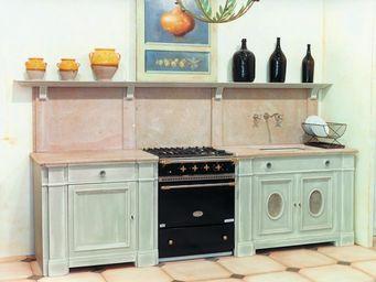 PROVENCE ET FILS - cuisine enghien / module de base soit 1 meuble �vi - Cocina Equipada