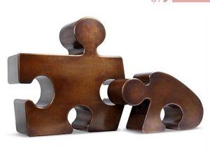 Villiers -  - Escultura