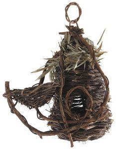 AUBRY GASPARD - nichoire oiseau - Casa De Pájaros