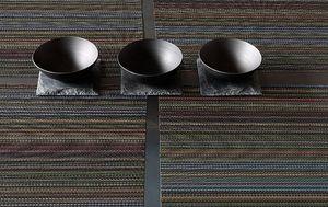 CHILEWICH - multi stripe - Mantel Individual