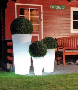 8 Seasons Design -  - Macetero Luminoso