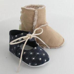 le petit fils du cordonnier -  - Zapatillas Para Casa Para Niño
