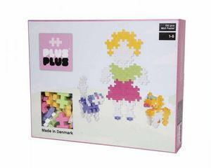 PLUS-PLUS -  - Juegos Educativos