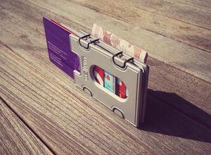 WALLUM - THE NEW SIMPLE WALLET -  - Portatarjetas De Crédito
