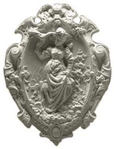 Atelier Sedap -  - Medallón
