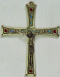 Les Tailleurs D'images -  - Crucifijo